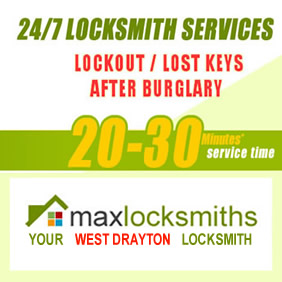 West Drayton locksmiths