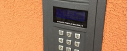 West Drayton access control service