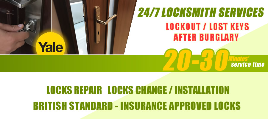 Longford locksmith services